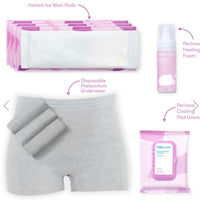 Postpartum Recovery Essentials Kit