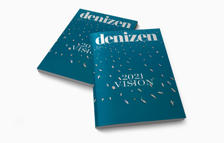Denizen | Autumn 2021 issue