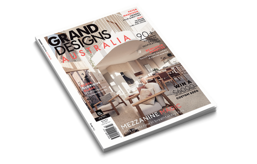 Grand Designs 9.2 Feature