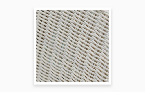 Synthetic Weave (Rehau)
