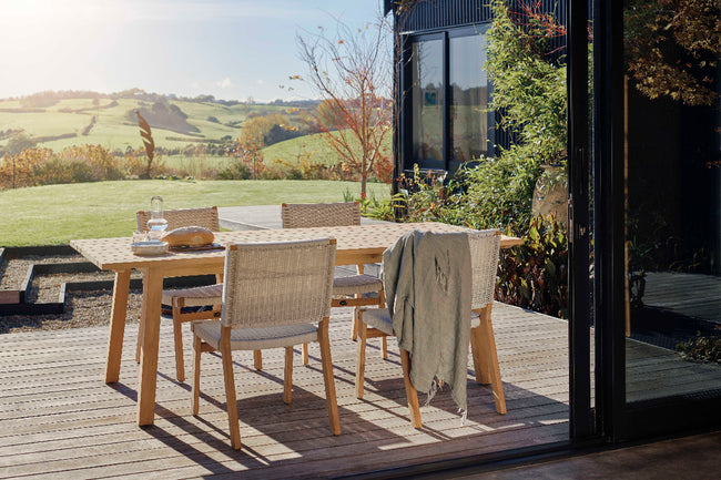 Caring For Your Outdoor Furniture
