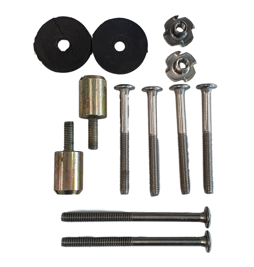 Barker & Blake Chair Fixings Pack