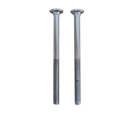 Devon Chair Part, S/S Screw,  M6 x 80 (2Pc)