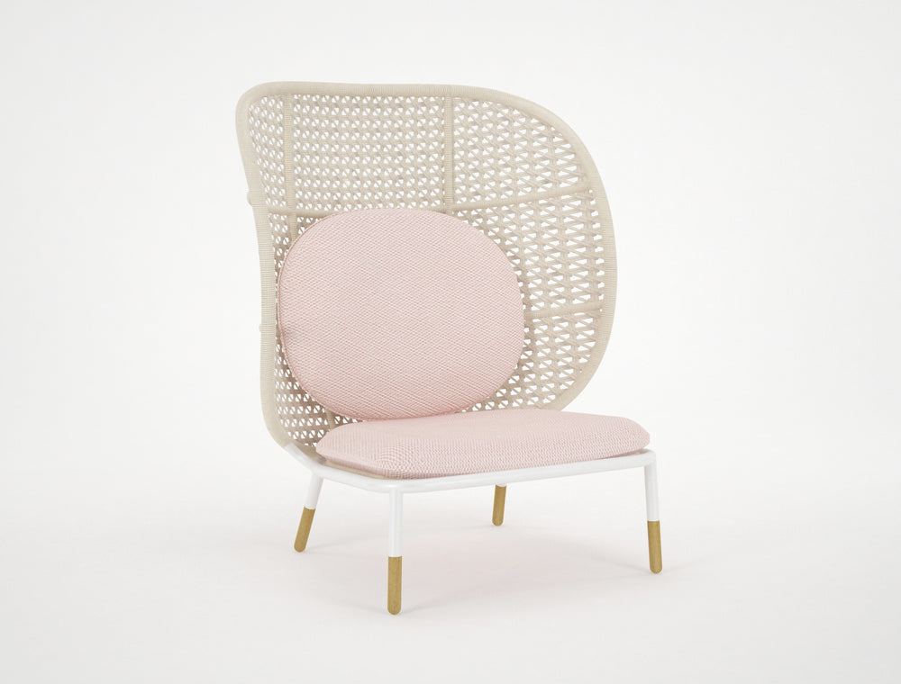 Kopi Lounge Chair