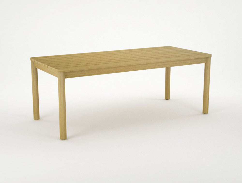 Opito Dining Table 2000 Rec