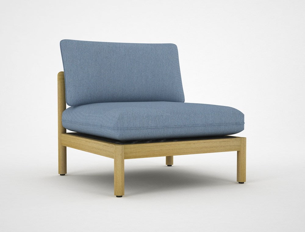 Opito Lounge - Single Seat Armless