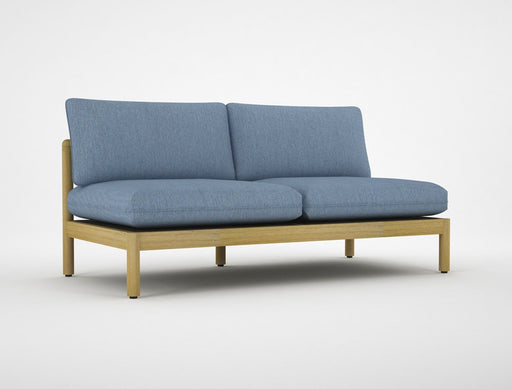 Opito Lounge Two Seater Armless