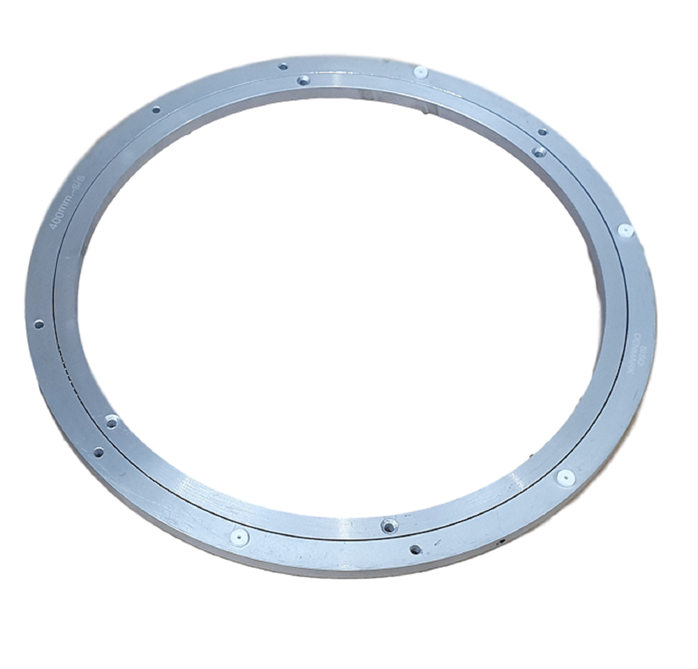 Devon Lazy Susan Stainless Bearing 400mm