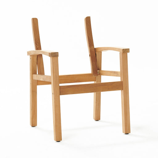 Barker Chair Frame