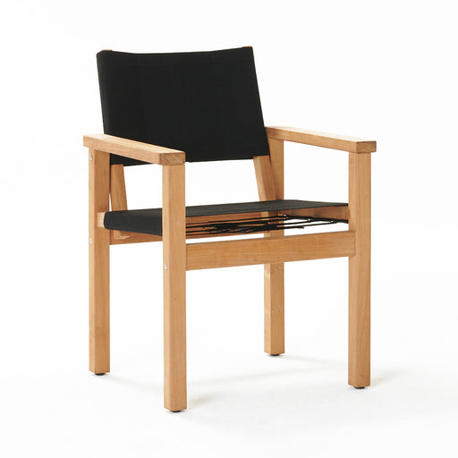 Blake Chair Black (frame + Cover)
