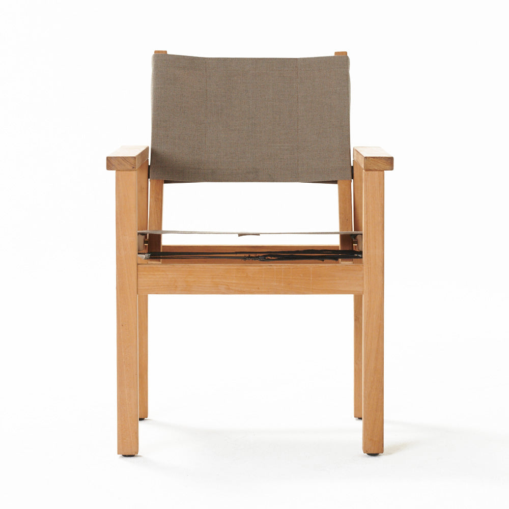 Blake Chair Latte (frame + Cover)