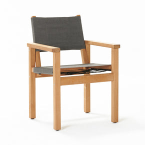Blake Chair Steel (frame + Cover)