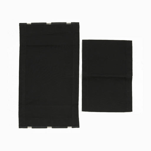 Blake Cover Set Black