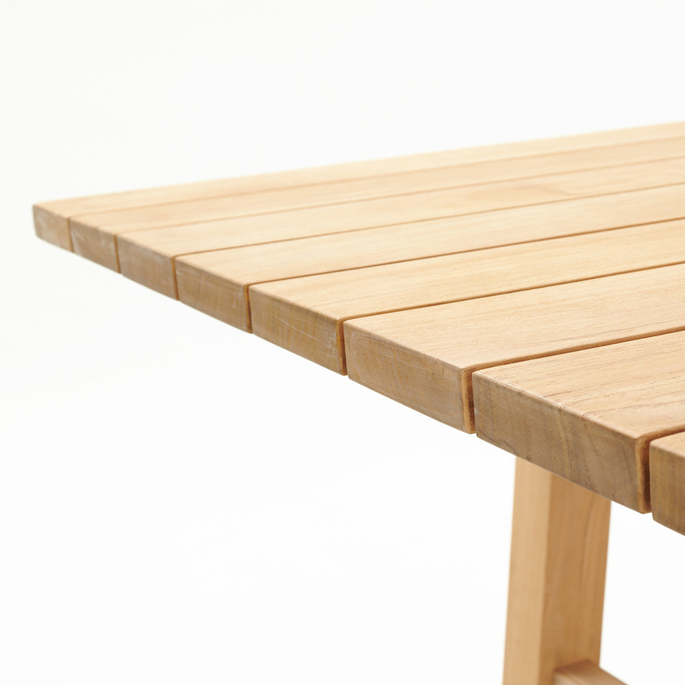 Claris Dining Table Rec 3000