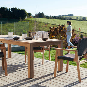Couper Dining Table Rec 1600