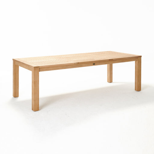 Couper Dining Table  Rec 2400