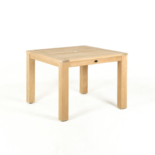 Couper Dining Table Squ 1000