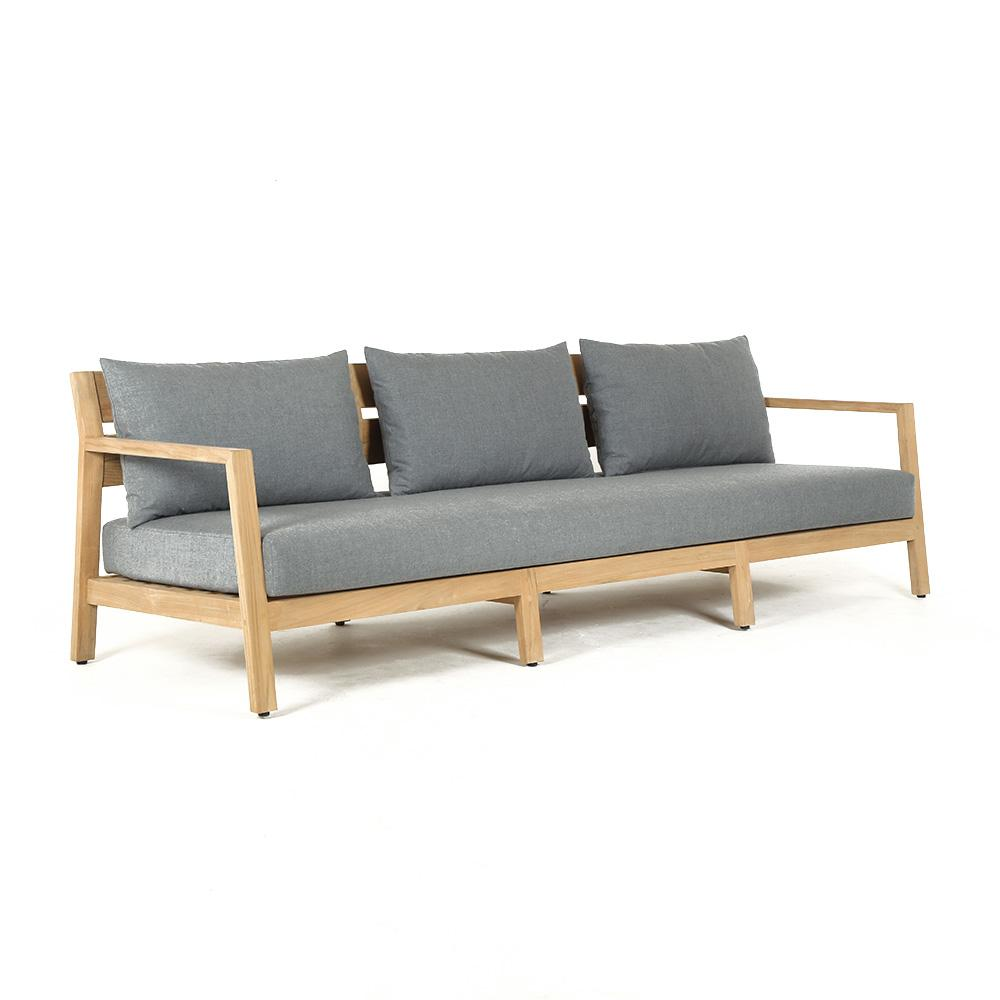 Kisbee Lounge Three Seater