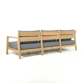 Kisbee Lounge - Three Seater