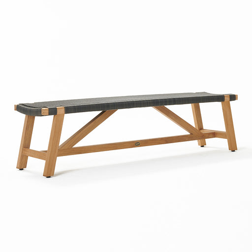 Sawyer Bench 1800 - Shadow Grey