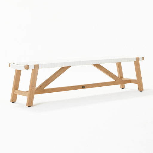 Sawyer Bench 1800 - White Wash