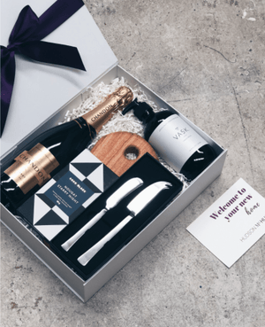 Tallon Estate Agent Custom Client Gift