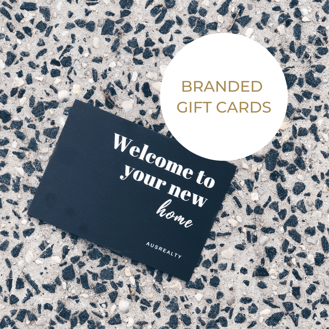 Branded Gift Cards