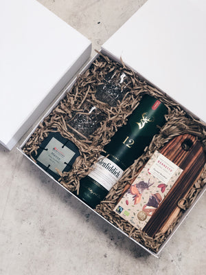 Eastell & Co Custom Bachelor Gift