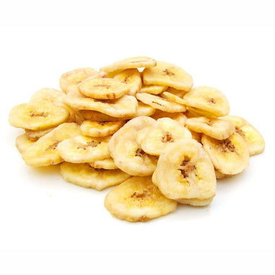 Banana Chips x 100Grs