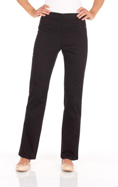 D Lux Petite Pull On Suzanne Bootcut. Style FD859106N