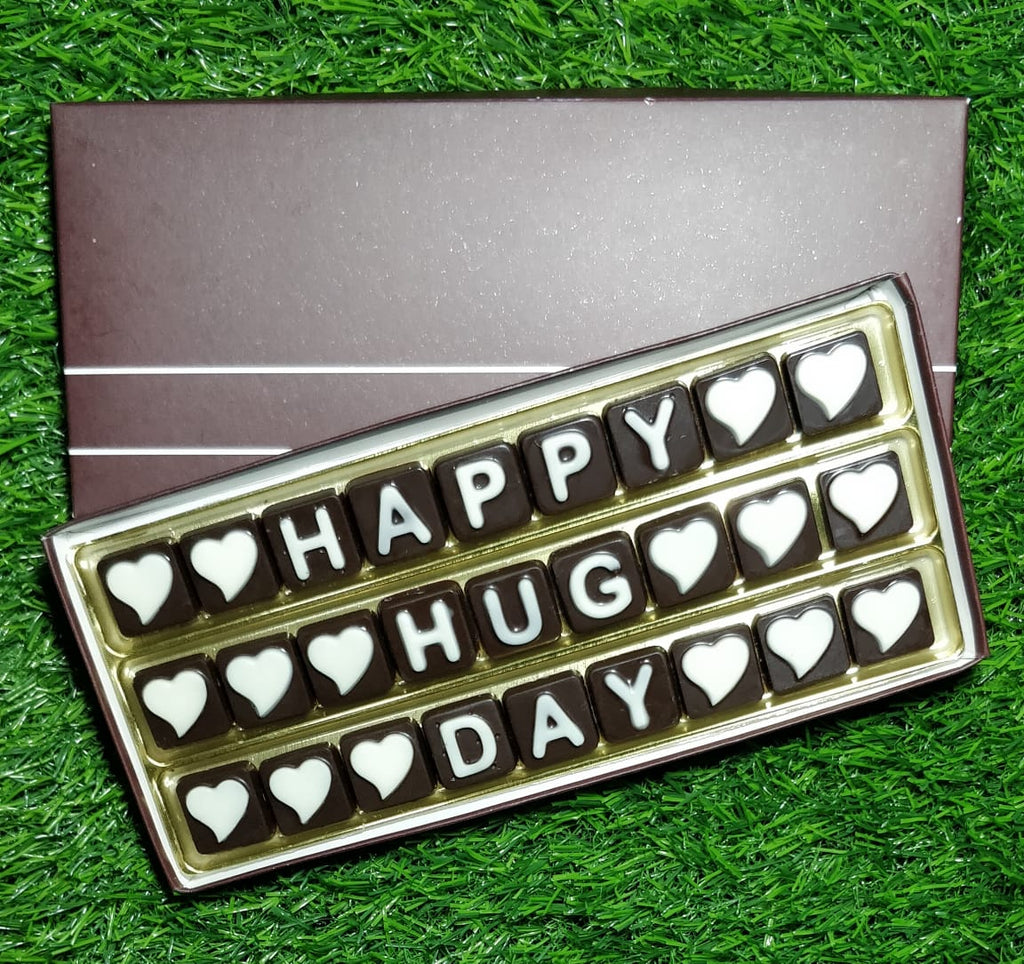 Hug Day Special Chocolate
