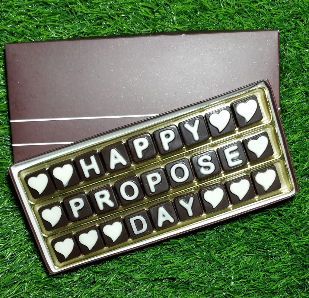 Propose Day Special Chocolate