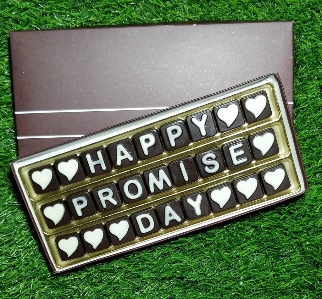 Promise Day Special Chocolate