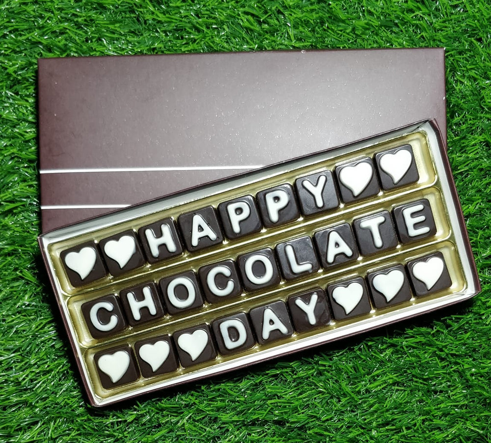 Chocolate Day Special Chocolate