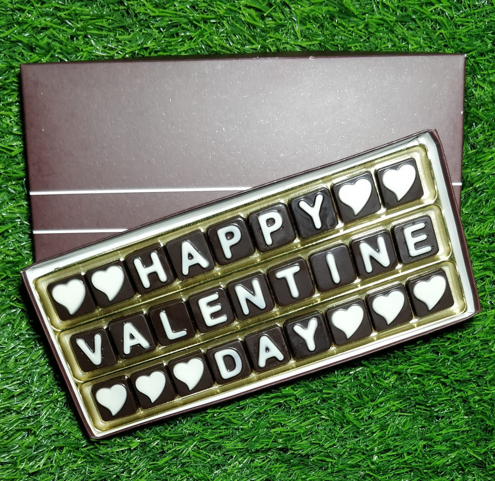 Valentine Day Special Chocolate