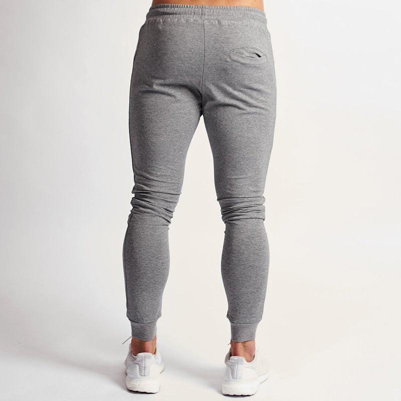 Vanquish Eclipse Grey Tapered Sweatpants 3枚目の画像