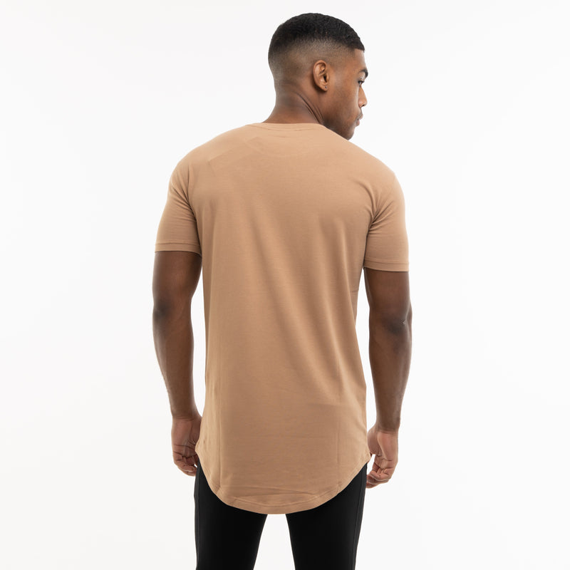 Vanquish Core Camel Short Sleeved T Shirt 4枚目の画像