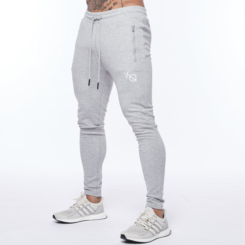 Vanquish Essential Ash Grey Tapered Sweatpants 1枚目の画像