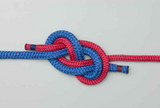 RopeSafe Figure Eight Bend Knot Example