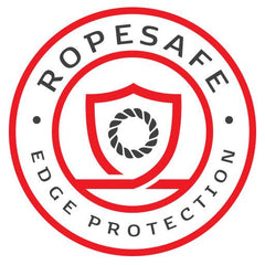 RopeSafe rope edge protection device logo