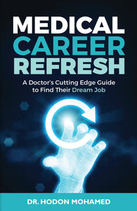 Medical Career Refresh