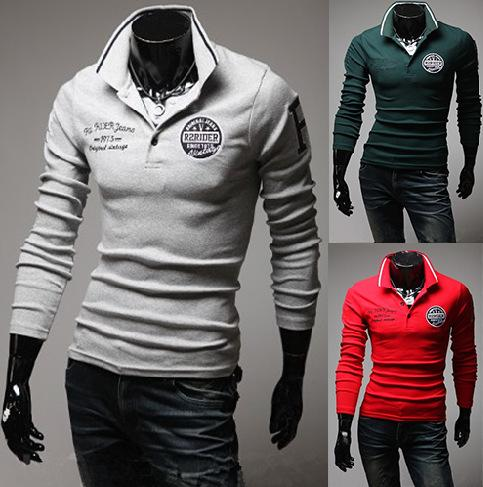 Casual Men's Fashion Hoodie