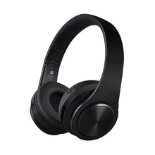 Load image into Gallery viewer, B3 Light Weight HIFI Powerful Bass Wireless Bluetooth  Foldable Headphones