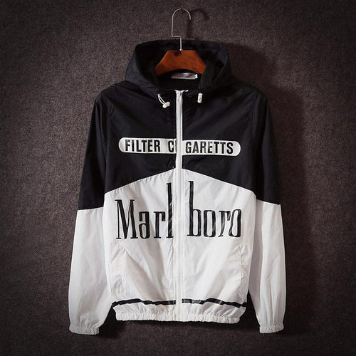 Marlboro Light Jacket