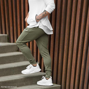 Casual Summer Slim Fit Sport Pants