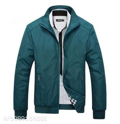 2018 Mens Casual Light Jacket
