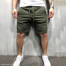 Load image into Gallery viewer, Basic Cotton Burr Shorts 6 Colors