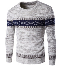 Load image into Gallery viewer, Ethnic Style Warm Sweater
