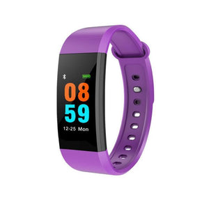 IP68 Waterproof Fitness Activity Tracker I9 Smart Bracelet