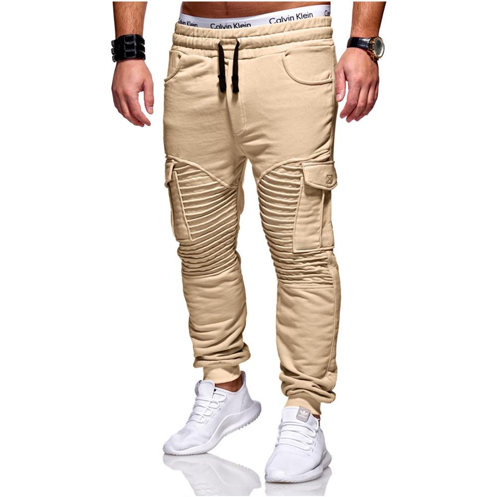 Fashion Men's Casual Bottoms